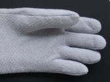 Protective Hot Gloves