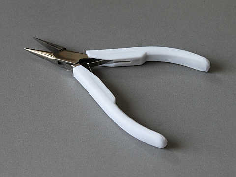 Kitiki Pointed-Nose Pliers.