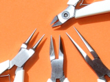 Kitiki Pliers, Snips, And Flush Cutters.