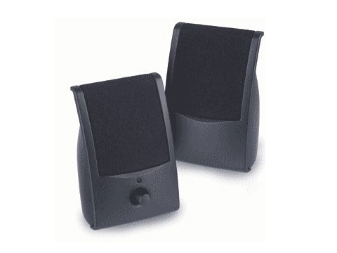 USB Loudspeakers