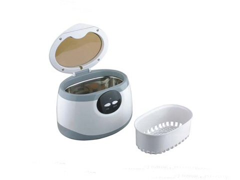 Ultrasonic Cleaner Kit 1